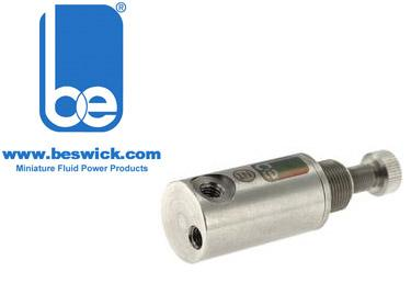 Our New Rapid Pressurization Valve